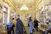 В Санкт-Петербурге открылась выставка сербской храмовой архитектуры