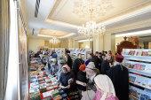В Казахстане впервые проходит книжная выставка-форум «Радость Слова»