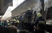 Соболезнование Святейшего Патриарха Кирилла в связи с трагедией на железнодорожном вокзале Каира