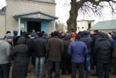 Силой захвачены четыре храма Украинской Православной Церкви в Тернопольской, Волынской и Ровенской областях