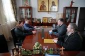Конкурс «Православная инициатива» впервые проходит в Архангельской области