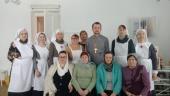 В Салаватской епархии прошел семинар по сестринскому делу для сестер милосердия Башкортостанской митрополии
