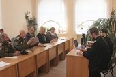Во Владивостоке состоялась конференция Всемирного русского народного собора