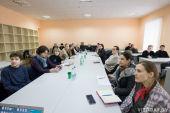 В Витебской духовной семинарии состоялся семинар «Особенности православной веб-журналистики»