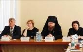 В Бежецкой епархии состоялась окружная педагогическая конференция, посвященная духовно-нравственному воспитанию детей и молодежи