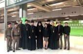 Митрополит Сингапурский Сергий посетил Таиланд
