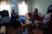 Синодальный отдел по благотворительности продолжает реализацию программы «Помощь соотечественникам в Таджикистане»