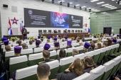 При участии Московской епархии в Подмосковье прошел семинар «Деструктивная деятельность раскольнических организаций»