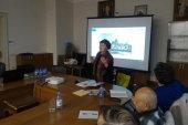 Состоялось заседание открытого исторического общества Казахстанского митрополичьего округа