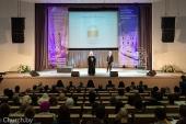 Патриарший экзарх всея Беларуси возглавил торжественный акт по случаю Дня православной книги в Минске