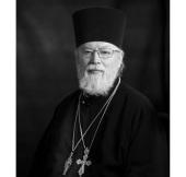 Отошел ко Господу настоятель Казанского кафедрального собора Санкт-Петербурга протоиерей Павел Красноцветов