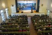 XXI Корнилиевские чтения «Свидетельство о Христе в современном мире» прошли в Пскове