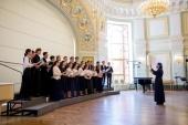 В Свято-Тихоновском университете пройдет третий фестиваль «Весна духовная. На пути к Пасхе»