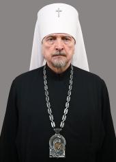 Митрофан, митрополит Мурманский и Мончегорский (Баданин Алексей Васильевич)