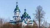 Храм Ижевской епархии в селе Удугучин включен в государственный реестр объектов культурного наследия