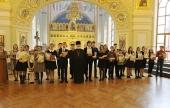 В Москве наградили победителей XI Общероссийской олимпиады школьников «Основы православной культуры»