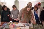 В Пятигорске состоялась первая епархиальная книжная ярмарка