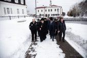 Общественный совет при Красноярской митрополии проверил готовность к празднованию 400-летия Енисейска