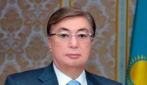 Поздравление Святейшего Патриарха Кирилла К-Ж. К. Токаеву со вступлением в должность Президента Республики Казахстан