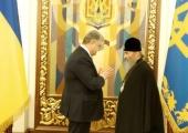 Блаженнейший митрополит Онуфрий призвал Президента Украины прекратить вмешательство чиновников в дела Церкви