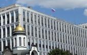 Председатель Синодального отдела по взаимодействию с правоохранительными органами принял участие заседании Общественного совета при МВД РФ