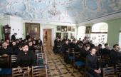 В Московской духовной академии прошел семинар, посвященный 10-летию Поместного Собора 2009 года