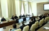 Подписан договор о сотрудничестве Смоленской духовной семинарии и Минской духовной академии
