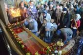 В 100-ю годовщину убиения священномученика Николая Попова в Волгоградской митрополии начались торжества, посвященные памяти святого