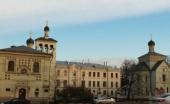 На средства, сэкономленные московскими храмами на покупке цветов Патриарху, приобретено высокотехнологичное оборудование для патоморфологической лаборатории больницы святителя Алексия