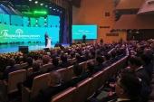 Архипастыри Башкортостанской митрополии приняли участие в праздновании 100-летия образования Республики Башкортостан