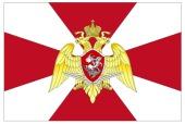 Представители Синодального отдела по взаимодействию с Вооруженными силами посетили торжества по случаю Дня образования Национальной гвардии РФ
