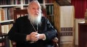 Митрополит Каллист (Уэр) рассказал, почему не согласен с решением Патриарха Варфоломея по Украине