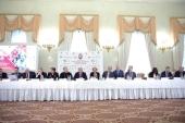 В столичной мэрии прошла пресс-конференция, посвященная XVIII Московскому Пасхальному фестивалю