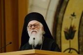 Предстоятель Албанской Православной Церкви призвал Патриарха Варфоломея к общеправославному обсуждению украинского вопроса