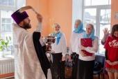 При поддержке Синодального отдела по благотворительности в Уржумской епархии открылся пункт помощи беременным женщинам в кризисной ситуации