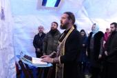 Православная служба милосердия Екатеринбургской епархии открыла второй пункт помощи бездомным