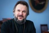 Архиепископ Верейский Амвросий: Из студентов, которые потрепали мне нервы, получились отличные священники