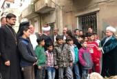 Религиозные общины России начали совместное восстановление школ в Сирии