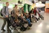 Партнерство благотворительных организаций «Перспективы» при поддержке Синодального отдела по благотворительности запускает новый курс обучения помощи инвалидам