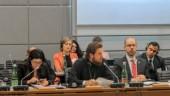 Нарушения прав верующих Украинской Православной Церкви обсудили на совещании ОБСЕ