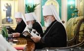 Назначены правящие архиереи на Орловскую, Южно-Сахалинскую, Североморскую и Уржумскую кафедры