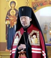 Феофан, архиепископ Корейский (Ким Алексей Илларионович)