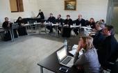 В Синодальном отделе по делам молодежи состоялось заседание экспертного совета по работе с подростками