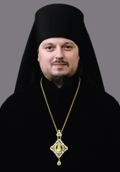 Алексий, епископ Кафский, викарий Корсунской епархии (Заночкин Алексей Викторович)
