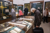 Новый церковный музей открылся в Пятигорской епархии