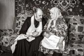 В Москве пройдет фотовыставка «Жизнь жительствует. Священник в малых городах»