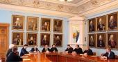 K 800-летию со дня рождения благоверного князя Александра Невского в Санкт-Петербургской епархии будут отреставрированы храмы имени святого