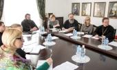 В Смоленской епархии состоялась презентация программы консультативной помощи подросткам «ЛадьЯ»