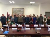 Представитель Синодального комитета по взаимодействию с казачеством приняла участие в мероприятиях сибирского казачества на Ямале