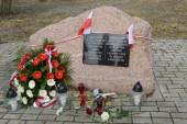 Представитель Смоленской епархии принял участие в траурных мероприятиях в девятую годовщину крушения польского самолета под Смоленском